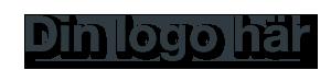 Din logo här